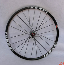 high quality bicycle alloy wheel A5