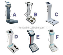 2014 world professional body composition analyzer_quantum bio-electric body analyzer