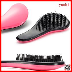 YASHI 2016 professional detangling hair brush for personal hair care hair comb