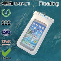 New design phone accessories waterproof bag for samsung galaxy note
