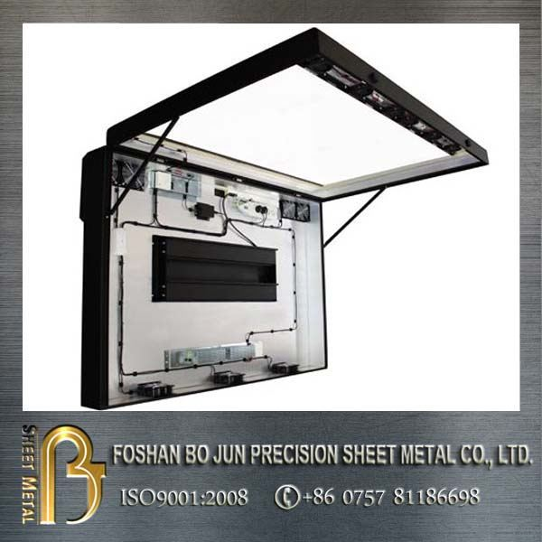 Outdoor Flat Screen Lcd All Weather Tv Enclosure Buy All