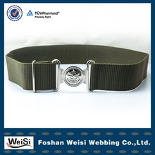 High Quality Ghana Immigration Friendship Military Security Belt