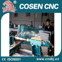 professional cnc machine operator woodworking lathe heavy duty copier