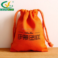 hot new products mini cute colorful drawstring bag for kids