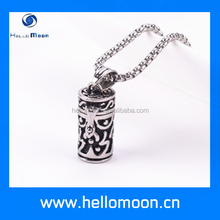 Newest Best Selling Factory Direct Cheap Pet Cremation Jewelry