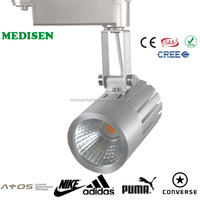 30w led track light,retail online shopping