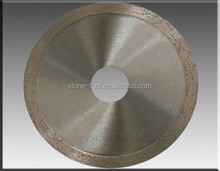200mm Continuous Rim Small Saw Blade for Concrete