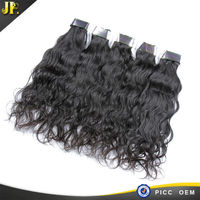super sale for popular style of natural wavy brazilian hair