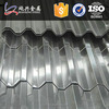 Popular Wholesale Clear Corrugated Metal Roofing Sheet