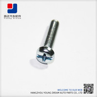Low Price Competitive Price Customized Price Bolts M16