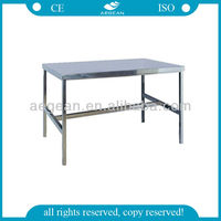 AG-MK002 stainless steel assembly line working tables