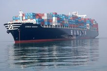International Ocean Freight from HK Shenzhen to Banana---Caroline