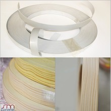 Furniture fittings PVC edge banding, office decoration strip