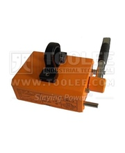 9303-Two-magnetic Circuit Lifter For Steel Plate Lifting