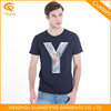 China Supplier Customized Slim Fitted T-Shirts