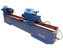 Conveyor Roller Process Equipment Co2 Automatic Arc Welder NZC-2*350KR-260