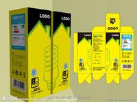 Hot sell Cheap Top quality LED Lamp Bulb Packing Box Custom order Nice design