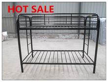 metal material home general use student bedroom furniture bunk bed