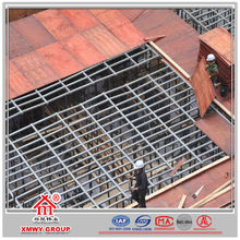 Concrete Formwork Supporting Systems