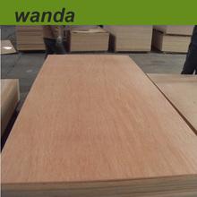 18mm bintangor commercial plywood board