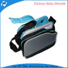 for Wii nylon zipper shoulder multifunctions bag