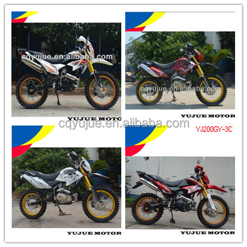 250cc Racing Motorbike/200cc Motorcycle From Chongqing
