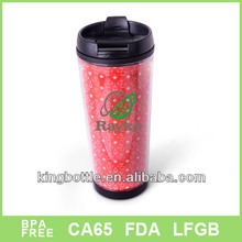 home goods tea cup innovation travel mugs with paper insert