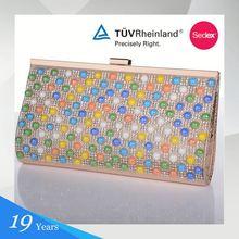 Medium Soft Pu Manufacturer Ladies Handbags International Brand