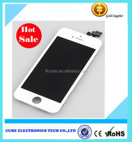 Mobile Phone LCD for iPhone 5, LCD for iPhone 5, For iPhone 5 lcd Paypal