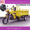 customer-favored 2015 new Chinese 200CC cargo tricycle of 3 wheel motorcycle engine, CCC certificate 3 motorbike