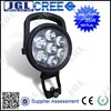 Automobile led working lamp 35w cree led driving light for jeep,auto parts 2200lm off road led work light