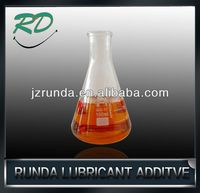 RD4206 Plastic Gears Oil Additive Lubricant For GL-4/GL-5