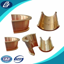 The Leading Manufacturer Of Oilless Sliding Bushing in China