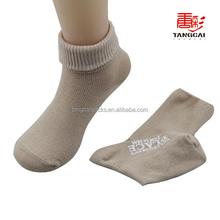 BSP-204 Fancy Cotton Baby Non Slip Socks