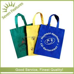 popular design non woven cooler shopping bag