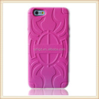 New Coming Shock Resistant EVA Foam Mobile Phone Case For Iphone 6