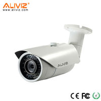Guangzhou 2015 new design Waterproof Hi3516C 1080P HD IP CCTV Camera made in China