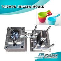 Plastic scoop water scoop Bathing babies use shampoo water scoop home kitchen plsatic supplies mold,plastic molding service