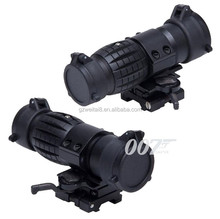 Hotsell New Tactical Monocular good Quality Rifle Scope For Hunting HT6-0001