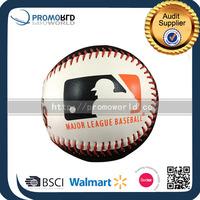 Photo printed baseball colored baseballs safety