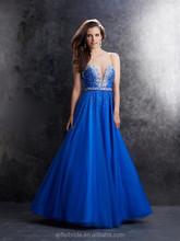 Chaude et sexy robes de mariée très sexy robes de mariée robes de mariée royale bleu couleur