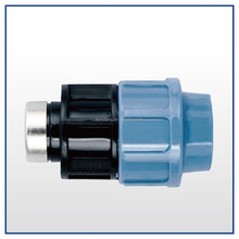 PPR Compression Fittings Female Threaded Adapter