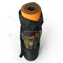 wholesale anti slip custom print extra thick rubber yoga mat/ natural rubber for fitness