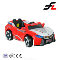Zhejiang supplier high quality competitive price rc electric ride on car