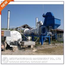 40T/H cold bitumen mixing equipment