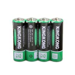 1.5V R6 AA SIZE Zinc carbon battery 5# Carbon battery