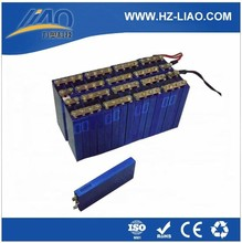 LIAO High capacity lifepo4 48V 20Ah li battery 12v 400ah battery