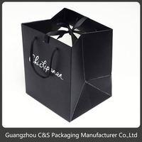 Good Quality Luxurious Original Design Custom Design Competitive Price Kids Gift Bag Idea