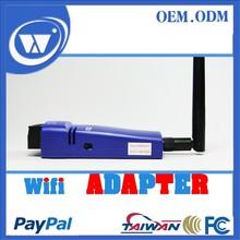 3G WiFi RS232 WiFi Male Plug WiFi Modem