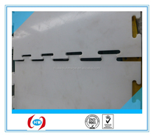 UHMW-PE Synthetic Ice Rink Panel/Skating Synthetic Ice Rink/HDPE synthetic ice supplier